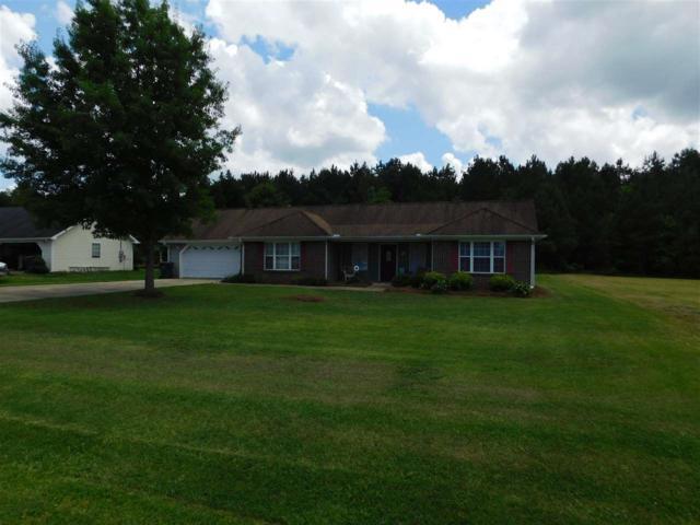 520 Pinewood Drive, Centre, AL 35960 (MLS #1094817) :: Intero Real Estate Services Huntsville