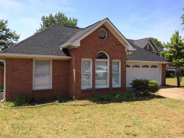 105 Ox Bow Court, Madison, AL 35758 (MLS #1094820) :: RE/MAX Distinctive | Lowrey Team