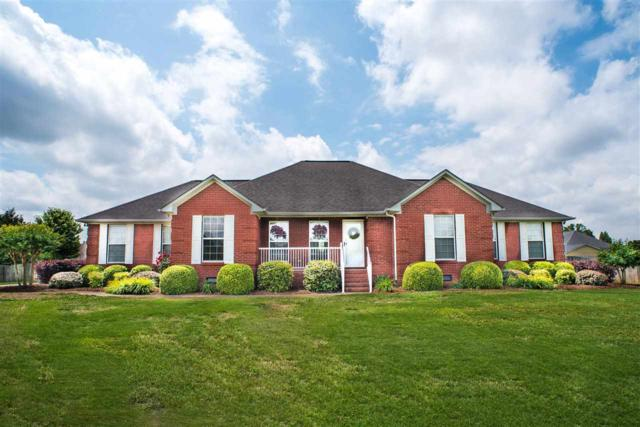 27346 Carl Drive, Harvest, AL 35749 (MLS #1094821) :: RE/MAX Distinctive | Lowrey Team