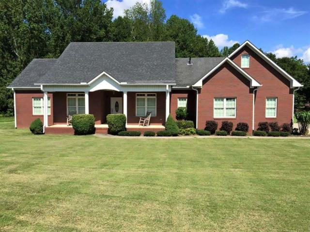 18886 Wentworth Drive, Athens, AL 35613 (MLS #1094826) :: RE/MAX Distinctive | Lowrey Team