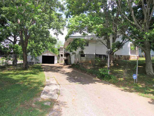 650 Turner Avenue, Fort Payne, AL 35967 (MLS #1094841) :: Amanda Howard Sotheby's International Realty