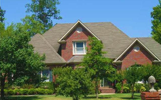 3208 Trenton Drive, Decatur, AL 35603 (MLS #1094846) :: Intero Real Estate Services Huntsville