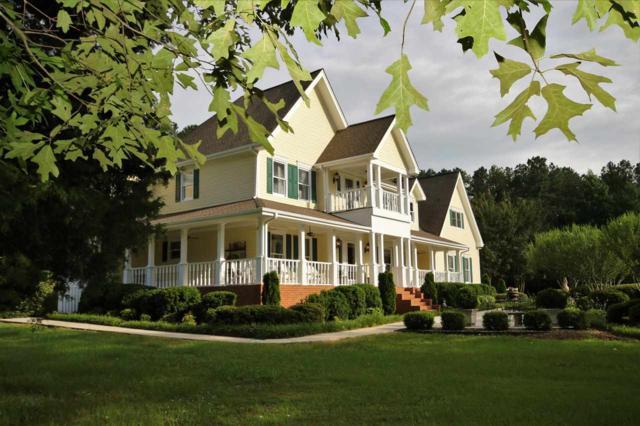 66 N Gurley Road, Decatur, AL 35603 (MLS #1094943) :: Amanda Howard Real Estate™