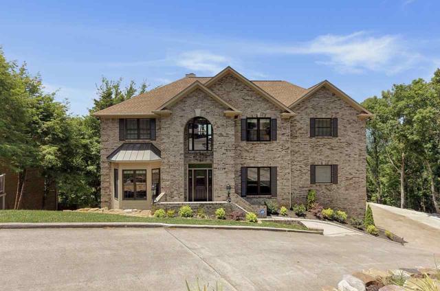 7726 Donegal Drive, Huntsville, AL 35802 (MLS #1094944) :: Intero Real Estate Services Huntsville