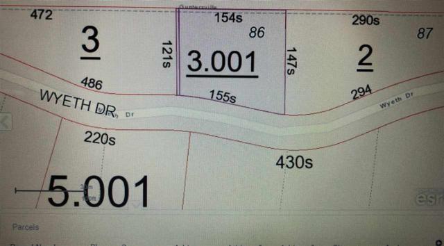 000 Wyeth Drive, Guntersville, AL 35976 (MLS #1094948) :: RE/MAX Alliance