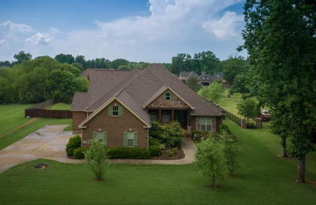 256 Wedgewood Terrace Road, Madison, AL 35757 (MLS #1094949) :: Amanda Howard Sotheby's International Realty