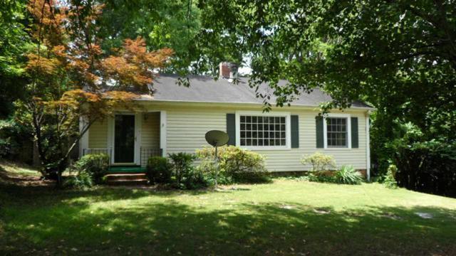 209 Harts Avenue, Gadsden, AL 35904 (MLS #1094968) :: Intero Real Estate Services Huntsville