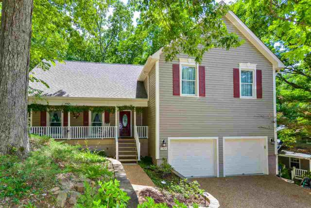 1304 Joshua Drive, Huntsville, AL 35803 (MLS #1094973) :: Weiss Lake Realty & Appraisals