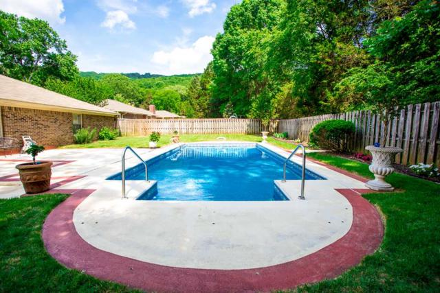 1716 Willowbrook Drive, Huntsville, AL 35802 (MLS #1094982) :: Amanda Howard Sotheby's International Realty