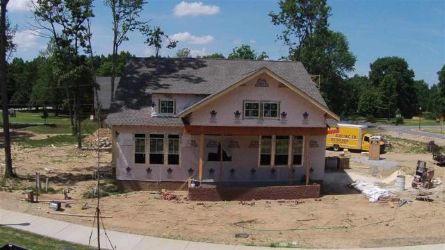 7 Georgetta, Huntsville, AL 35801 (MLS #1095008) :: Amanda Howard Sotheby's International Realty