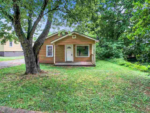 207 S Conner Street, Florence, AL 35631 (MLS #1095013) :: RE/MAX Alliance