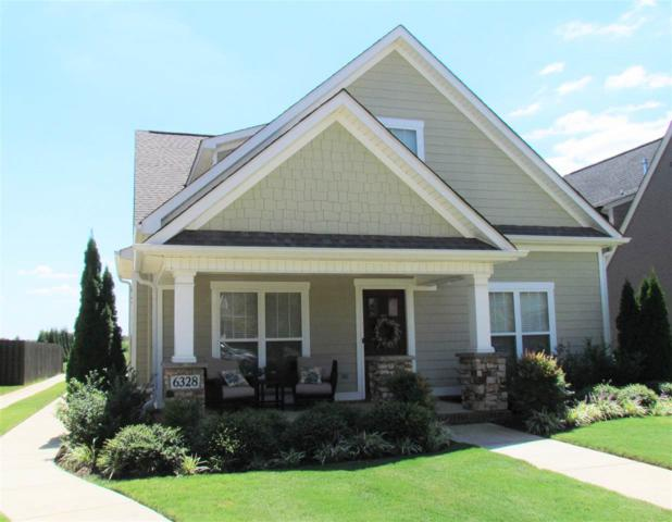 6328 Midtowne Lane, Huntsville, AL 35806 (MLS #1095019) :: Intero Real Estate Services Huntsville