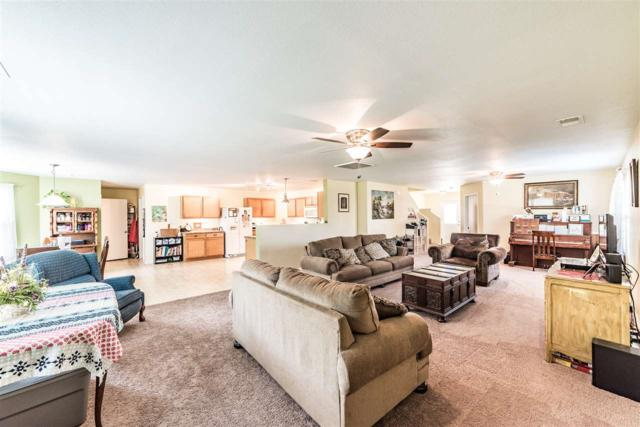 115 Sagebrook Drive, Madison, AL 35757 (MLS #1095042) :: Intero Real Estate Services Huntsville