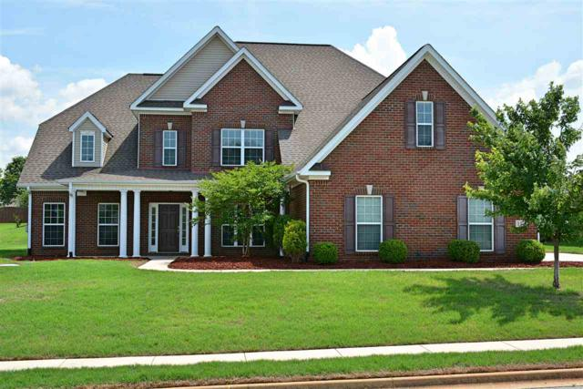 112 Hawks Nest Drive, Madison, AL 35757 (MLS #1095064) :: Weiss Lake Realty & Appraisals