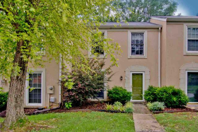 2831 Wynterhall Road, Huntsville, AL 35803 (MLS #1095083) :: Intero Real Estate Services Huntsville