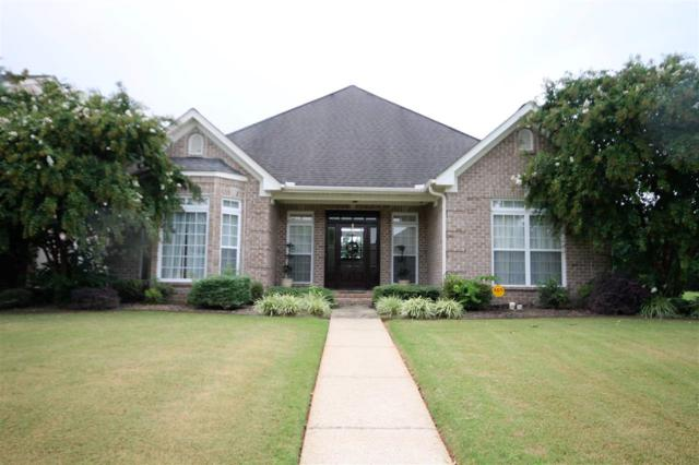 2013 Park Terrace, Decatur, AL 35601 (MLS #1095125) :: The Pugh Group RE/MAX Alliance