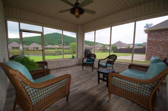 3010 Greenway Circle, Owens Cross Roads, AL 35763 (MLS #1095153) :: Intero Real Estate Services Huntsville