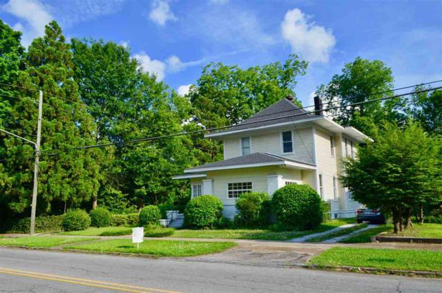 850 Walnut Street, Gadsden, AL 35901 (MLS #1095207) :: Amanda Howard Sotheby's International Realty