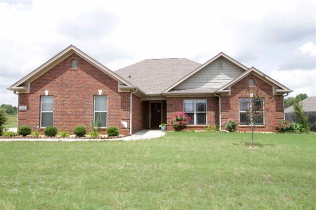 103 Maddie Ridge Road, Meridianville, AL 35759 (MLS #1095224) :: RE/MAX Distinctive | Lowrey Team