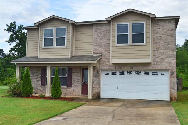 15283 Mill Valley Drive, Athens, AL 35613 (MLS #1095228) :: The Pugh Group RE/MAX Alliance