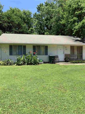 2462 Mount Vernon Road, Huntsville, AL 35810 (MLS #1095247) :: Intero Real Estate Services Huntsville
