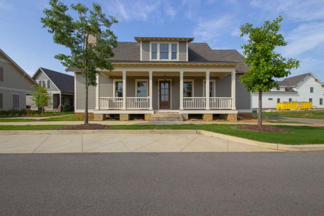 23 Dewitt Drive, Huntsville, AL 35802 (MLS #1095279) :: Amanda Howard Sotheby's International Realty