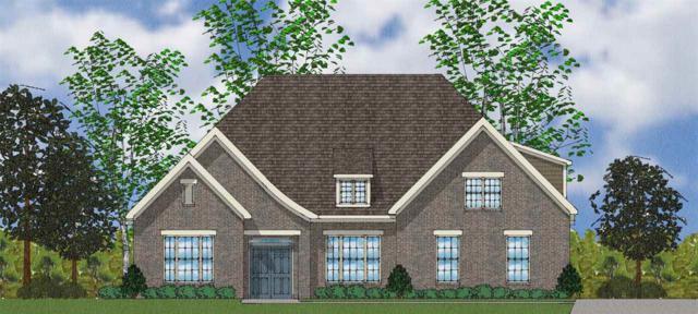 301 Shadow Court, Huntsville, AL 35824 (MLS #1095288) :: Capstone Realty