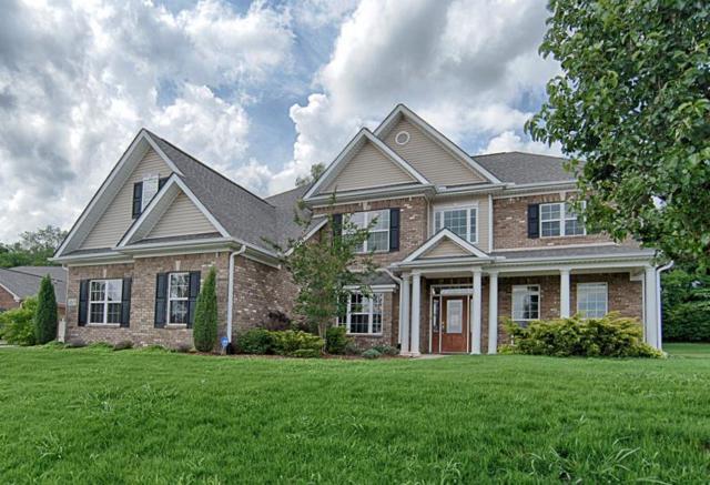 465 Jasmine Drive, Madison, AL 35757 (MLS #1095345) :: Intero Real Estate Services Huntsville