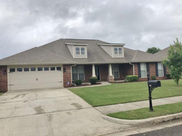 632 Summer Cove Circle, Madison, AL 35757 (MLS #1095350) :: Intero Real Estate Services Huntsville