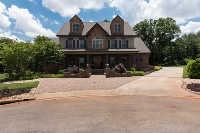 12583 Carriage Park Lane, Athens, AL 35613 (MLS #1095351) :: Amanda Howard Sotheby's International Realty