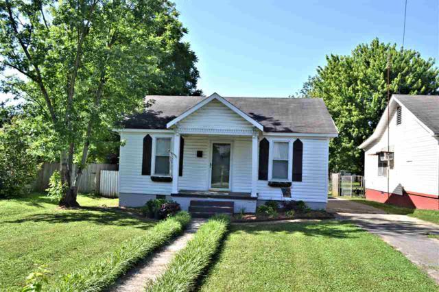 805 1ST AVENUE, Athens, AL 35611 (MLS #1095359) :: Intero Real Estate Services Huntsville