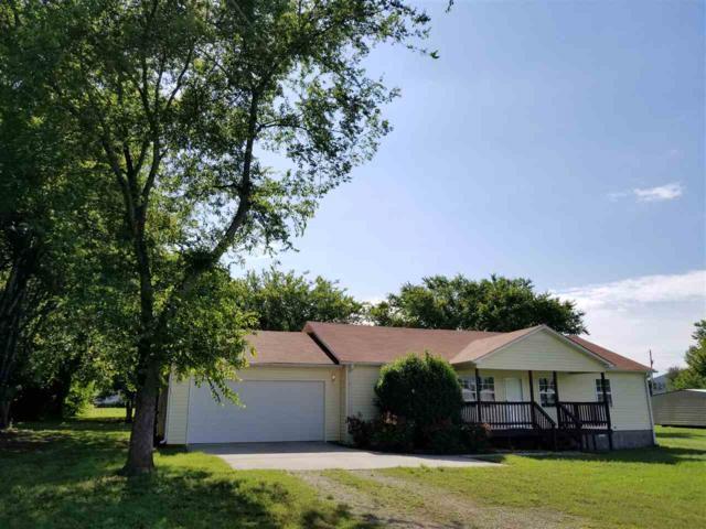 1132 Lower Dry Creek Road, Laceys Spring, AL 35754 (MLS #1095385) :: RE/MAX Alliance