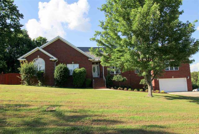 209 Hunters Cove Road, Huntsville, AL 35806 (MLS #1095425) :: RE/MAX Alliance