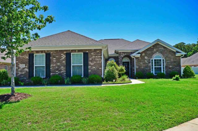 127 Timbercove Circle, Madison, AL 35756 (MLS #1095458) :: Intero Real Estate Services Huntsville