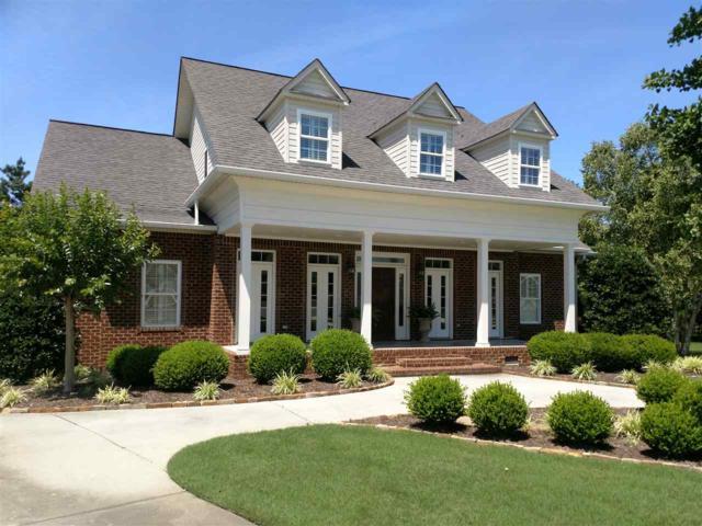 33 Croft Drive, Scottsboro, AL 35768 (MLS #1095463) :: RE/MAX Alliance