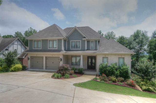 1314 Deans Drive, Huntsville, AL 35802 (MLS #1095466) :: Intero Real Estate Services Huntsville