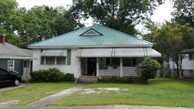 1122 Litchefield Avenue, Gadsden, AL 35903 (MLS #1095518) :: Amanda Howard Sotheby's International Realty