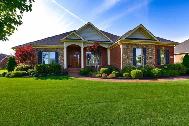 105 River Mill Road, Huntsville, AL 35811 (MLS #1095521) :: Intero Real Estate Services Huntsville