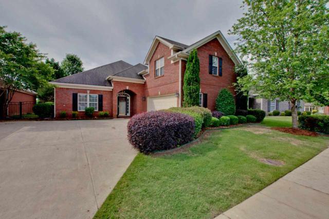 2907 Eastern Shore Drive, Owens Cross Roads, AL 35763 (MLS #1095549) :: Intero Real Estate Services Huntsville