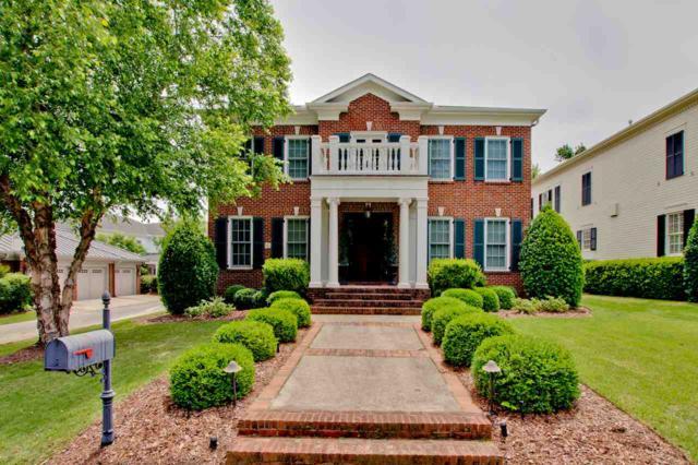 6 Turnbridge Lane, Huntsville, AL 35802 (MLS #1095594) :: Intero Real Estate Services Huntsville