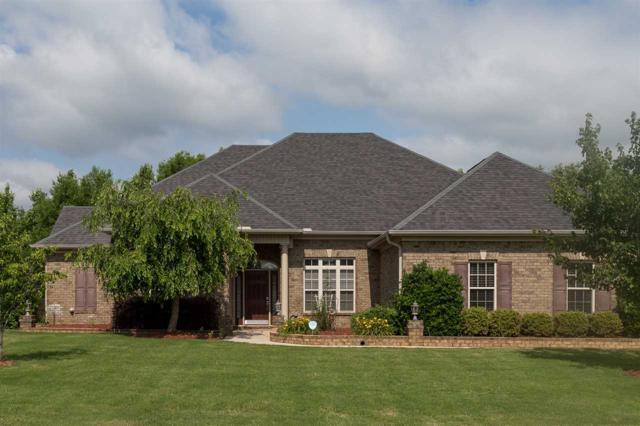 208 Waterbrook Lane, Harvest, AL 35749 (MLS #1095618) :: Intero Real Estate Services Huntsville
