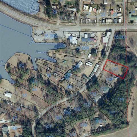 Lot 42 County Road 40, Centre, AL 35960 (MLS #1095624) :: Intero Real Estate Services Huntsville