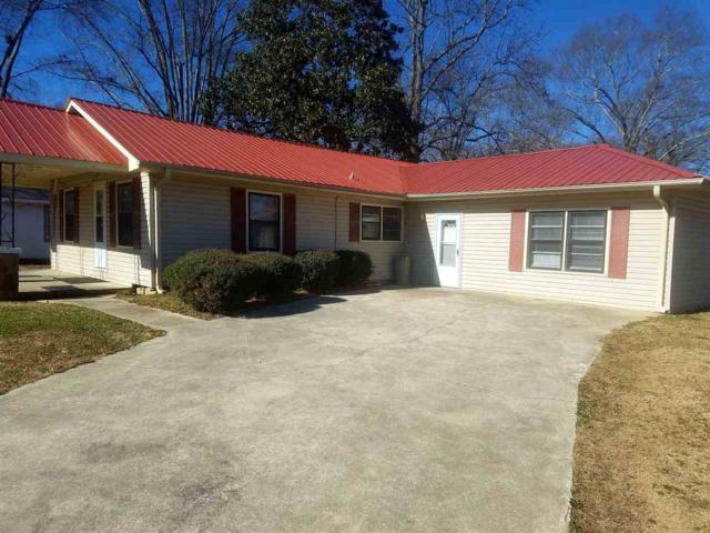 1309 Dripping Springs Road, Cullman, AL 35055 (MLS #1095631) :: Intero Real Estate Services Huntsville