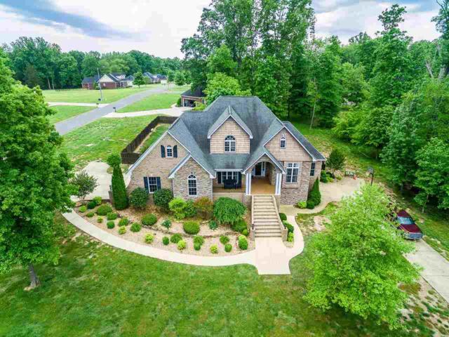 61 Windwood Drive, Fayetteville, TN 37334 (MLS #1095634) :: Amanda Howard Sotheby's International Realty