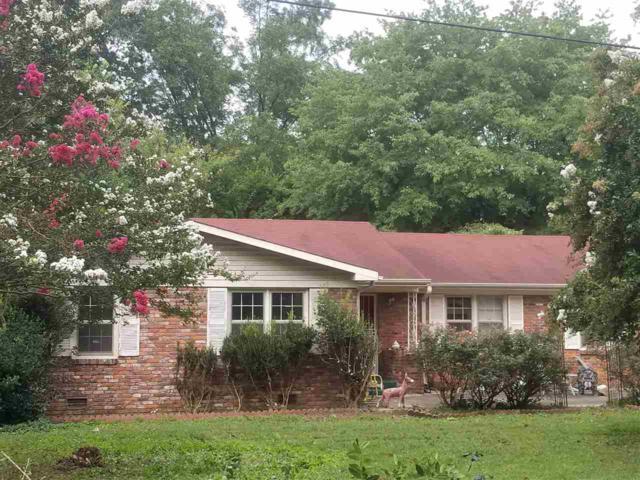 365 College Park Court, Huntsville, AL 35805 (MLS #1095679) :: Intero Real Estate Services Huntsville