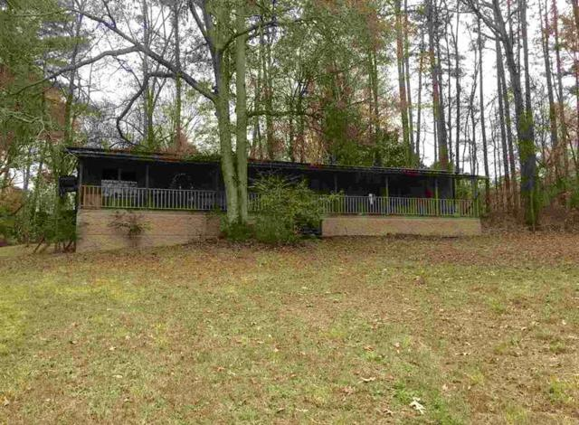 125 County Road 40, Centre, AL 35960 (MLS #1095682) :: Capstone Realty