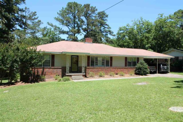 908 Bellevue Drive, Gadsden, AL 35904 (MLS #1095684) :: RE/MAX Alliance
