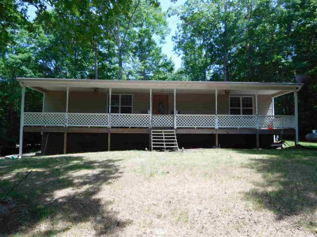 535 County Road 616, Cedar Bluff, AL 35959 (MLS #1095686) :: RE/MAX Distinctive | Lowrey Team