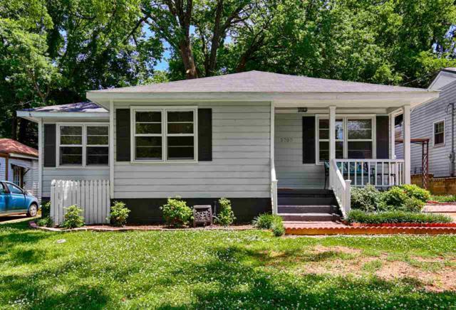 2705 Woodview Drive, Huntsville, AL 35801 (MLS #1095691) :: Amanda Howard Sotheby's International Realty