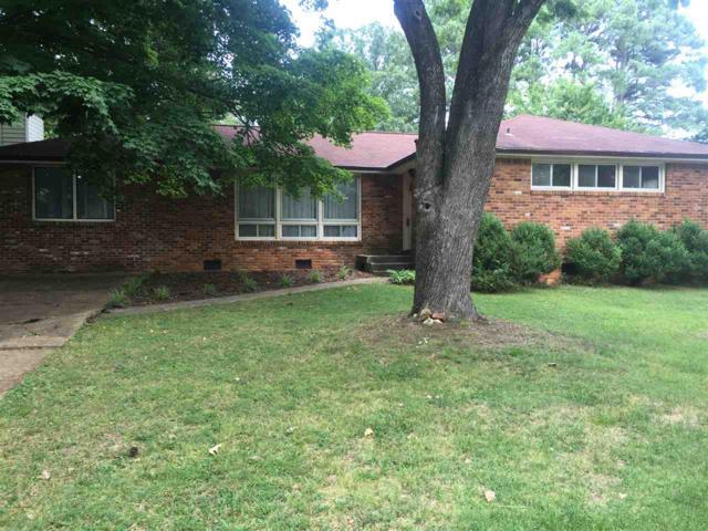322 Graycroft Drive, Huntsville, AL 35802 (MLS #1095709) :: RE/MAX Distinctive | Lowrey Team